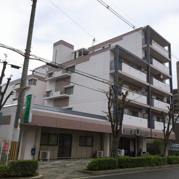 茨木市一棟マンション(ファミリータイプ)取得のお知らせ