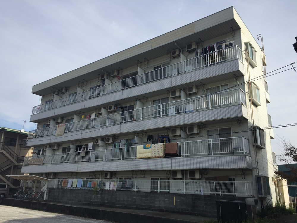 高知県高知市一棟マンション(2棟)取得のお知らせ