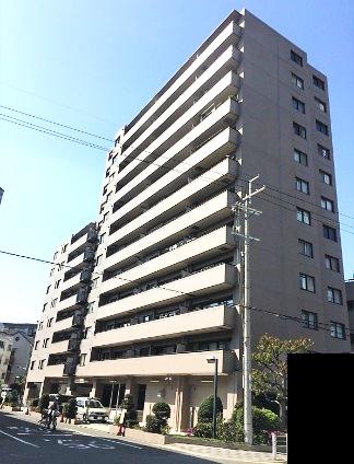 大阪市淀川区区分所有(ファミリータイプ)の取得のお知らせ