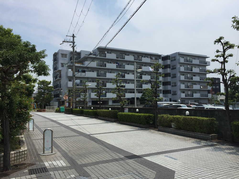 堺市堺区区分所有(ファミリータイプ)の取得のお知らせ